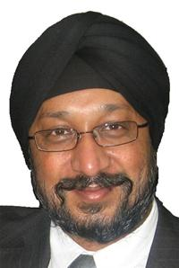 Profile image for Councillor Rupinder Singh