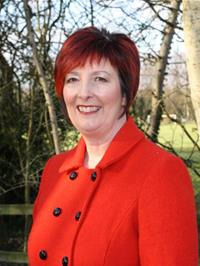 Councillor Lynnette Kelly